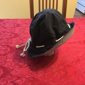 Barbour Cromer hat